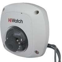 Компект для видеонаблюдения HiWatch DS-T251 (2.8 mm) 2Мп