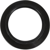 Кольцо крепёжное Oxion для патрона Е27 цвет чёрный