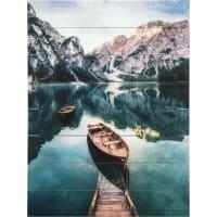 Картина на досках «Брайес» 60x80 см