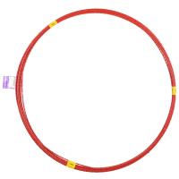 Арматура композитная ТУ 6 мм 50 м цвет красный