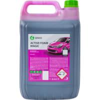 Средство для бесконтактной мойки Grass Active Foam Magic, 5 л