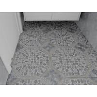 Керамогранит Cersanit Marco 42х42 см 1.58 м² цвет серый