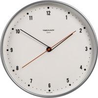 Часы настенные «Тонкие стрелки» Ø30 см