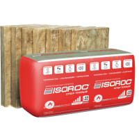 Isoroc СуперТеплый 100 мм 3.05м²