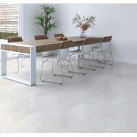 Керамогранит «Цементо» 30x60 см 1.27 м² цвет серый