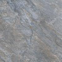 Керамогранит «Базальт» 40.2х40.2 см 1.62 м² цвет серый