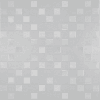 Набор кассет 300х300 мозаика белая 10 шт