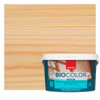Антисептик Neomid Biocolor матовый прозрачный 9 л