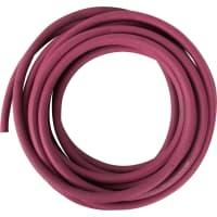 Шланг-рукав газовый 10 м, цвет красный