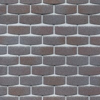 Плитка фасадная ТН HAUBERK камень кварцит