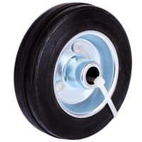 Колесо без тормоза 100 мм, до 70 кг
