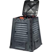 Компостер Keter Mega Composter 650 л без базы