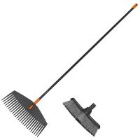 Набор для уборки Fiskars Solid