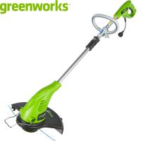 Триммер электрический Greenworks Basic 500 Вт