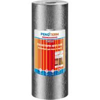 Изоляция для бань Пенотерм НПП ЛФ фольга 10 мм
