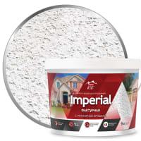Краска фактурная Parade Imperial с мраморной крошкой 9 кг