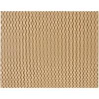 Коврик 58x73 см, ЭВА, цвет песочный