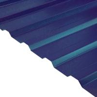 Профнастил С20 0.45 мм 1.15х2 м синий