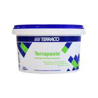 Клей для плитки акриловый Terrapaste 3.5 кг