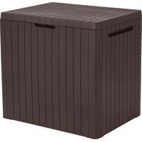 Садовый ящик Keter City Box 113 л
