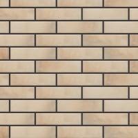 Плитка фасадная Retro brick salt 0.6 м²