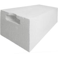 Блок газобетонный D500 625x250x300 мм белый