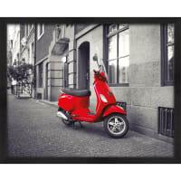 """Картина в раме """"Motorini"""" 40Х50 см"""