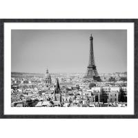 """Картина в раме """"Париж"""" 50х70 см"""