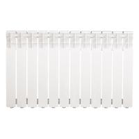Радиатор Monlan RU B 500/80, 12 секций, алюминий