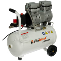 Компрессор FoxWeld Aero 130/24 oil-free 5374