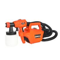 Краскопульт электрический PATRIOT SG 900 HVLP 170303515