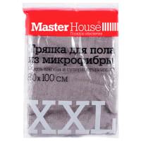 Тряпка Master House XXL 60180, 100х80 см