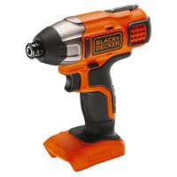 Аккумуляторный винтоверт BLACK+DECKER BDCIM18N-XJ