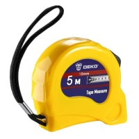 Измерительная рулетка DEKO LT03 Basic 5м