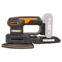 Аккумуляторная дельташлифовальная машина Worx WX822.9