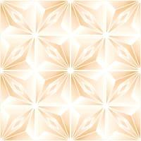 Декоративная плита для потолка МартинПласт Шелк Оригами персик 50х50 см