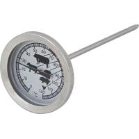 Термометр для запекания мяса Mallony Termocarne