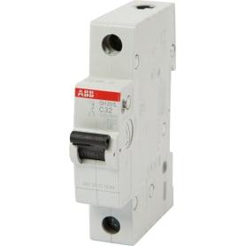 Выключатель автоматический ABB 1 полюс 32 А