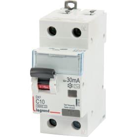 Автомат дифференциальный Legrand 1 полюс 10 А