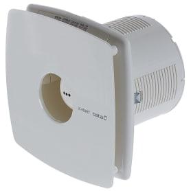 Вентилятор CATA X-MART 12 S D120 мм 20 Вт