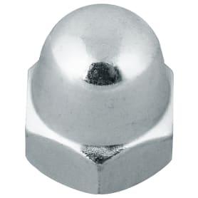 Гайка колпачковая DIN 1587 М8, 2 шт.