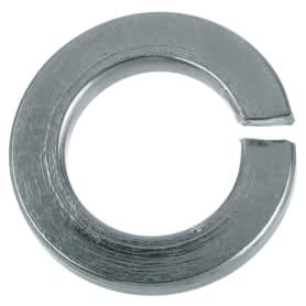 Шайба пружинная DIN 127 10 мм, 8 шт.