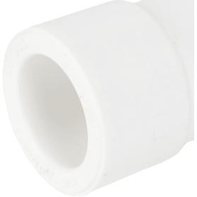 Муфта ⌀40 х 32 мм полипропилен