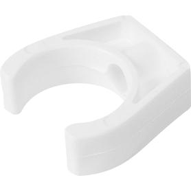 Крепеж для полипропиленовой трубы, 32 мм