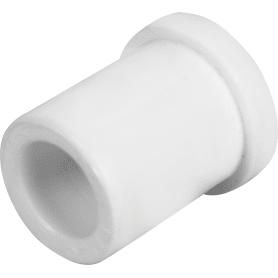 Бурт трубный, 25 мм, полипропилен