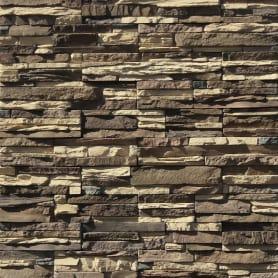 Плитка декоративная Кросс Фелл, цвет светло-песочный, 0.6 м2