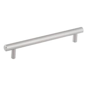 Ручка-рейлинг Boyard RR002ST 160 мм металл цвет сталь