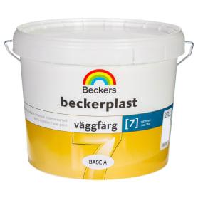 Краска Beckerplast-7 база А 2.7 л