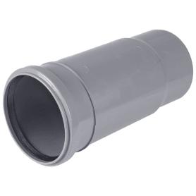 Патрубок компенсационный Ø 110 мм полипропилен