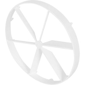 Клапан обратный Вентс КО 150, D150 мм